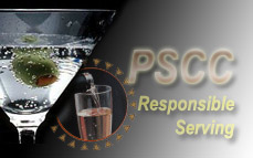Responsible Serving Online Training & Certification