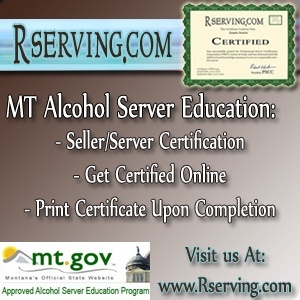 bartending certification support alcohol